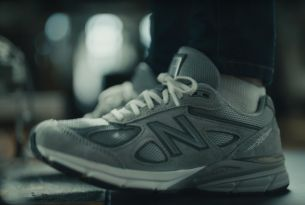 IDENTITY's Philip Andelman Directs Fearlessly Independent Athletes for New Balance