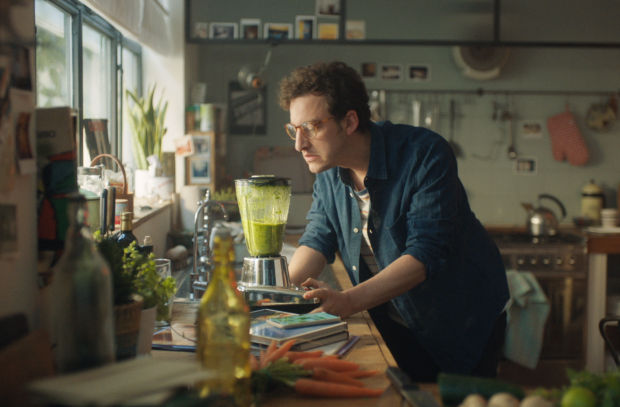 Interbev and The Production Club Promote a Flexitarian Diet with Comedic Spot