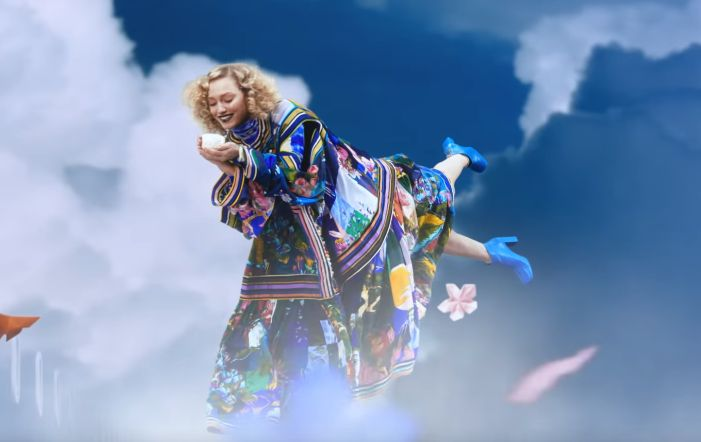 All Nippon Airways Takes Flight with Dream-Like Campaign from VMLY&R
