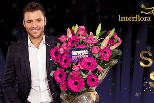 Flower Brand Interflora Appoints Home for Integrated Marketing Campaign