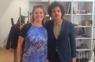 Musician Florestano Signs Exclusive Publishing Deal With Manners McDade