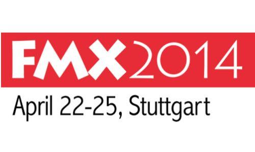 beActive Heads To FMX 2014