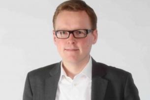 Geometry Global Russia Names Lau Geckler CEO