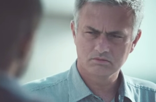 Jose Mourinho's Call to Arms for B-Reel's Top Eleven Football Manager Spot