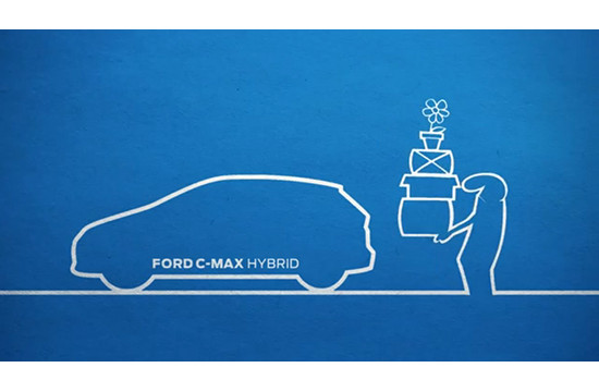 Ford Targets Prius Non-Hybrid Owners