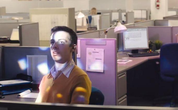 Disco is Dead in New Ad from Fallon New York for Würkin Stiffs