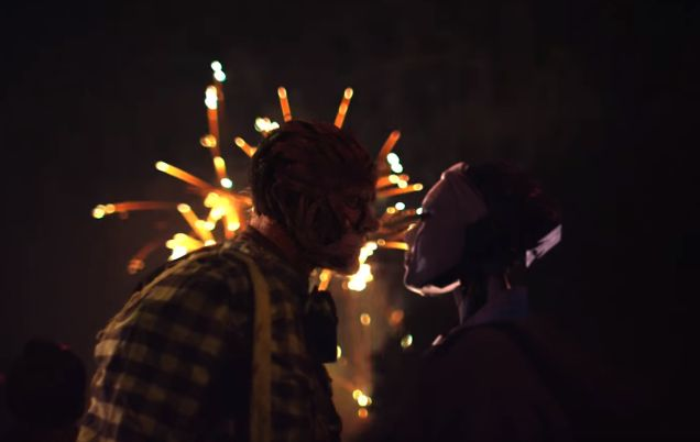 Kibwe Tavares' Robot & Scarecrow is an Awe-inspiring Modern Fairytale