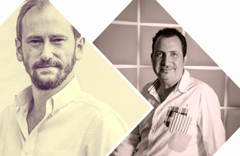 Meet FP7 McCann's Creative Double Act, Fouad and Olly