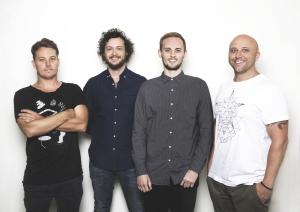 M&C Saatchi Sydney Appoints Four New Creatives