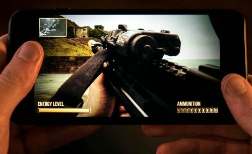 Rothco Turns Gaming On Its Head in Stunt for National Army Recruitment