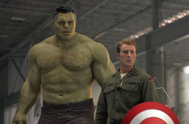 Framestore Breathes Life into Smart Hulk for Avengers: Endgame