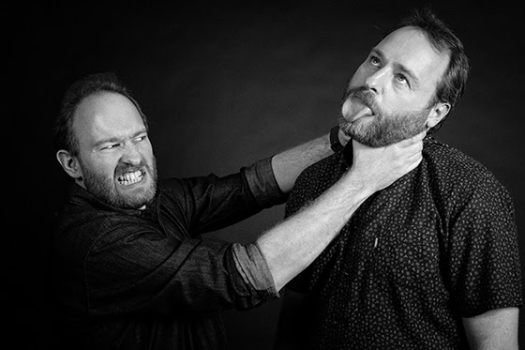 Gavin & Jason Fox Join Framestore London