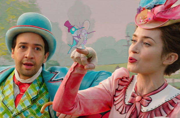 Explore the Visual Magic of Mary Poppins Returns with Framestore