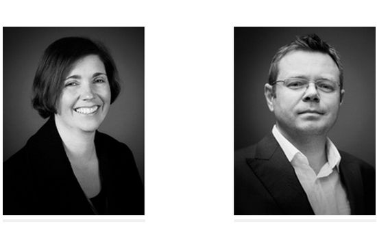 Framestore Announces Joint MDs of Film