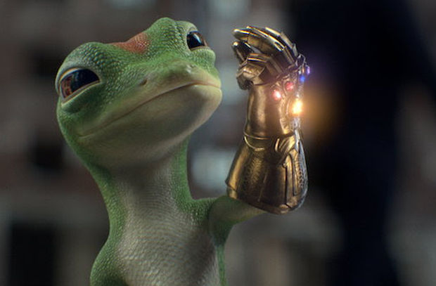 GEICO Prepares for 'Avengers: Endgame' in Comedic Spot with Framestore