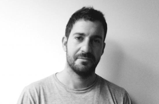 5 Minutes With… Francisco Condorelli