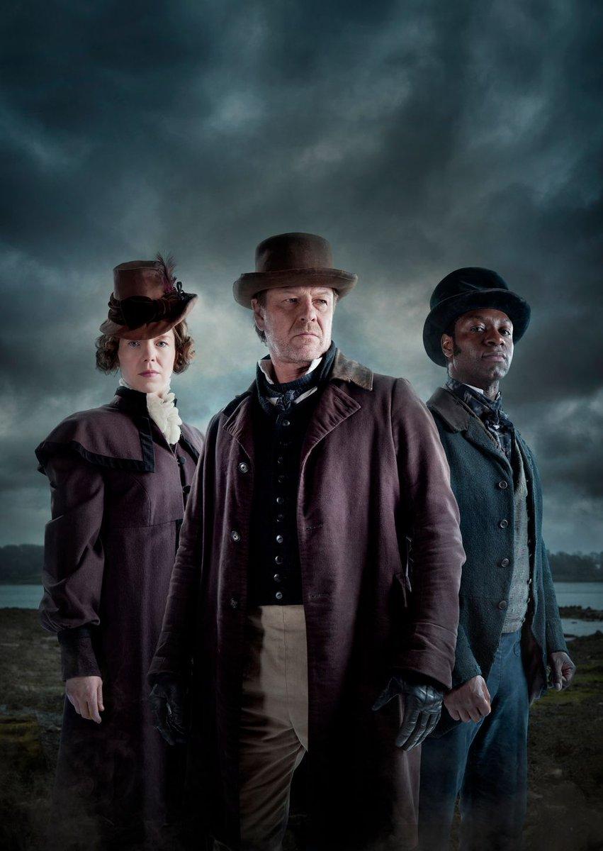 Manners McDade's Harry Escott and Roger Goula Score 'The Frankenstein Chronicles' on ITV1