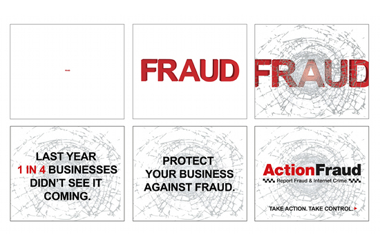 WDMP Appointed by National Fraud Authority
