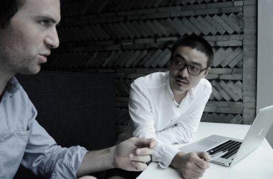 Fred & Farid Open Shanghai Office