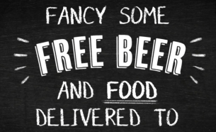 'There's a Beer For That' Helps You Find The Perfect #BeerMatch For Your Food