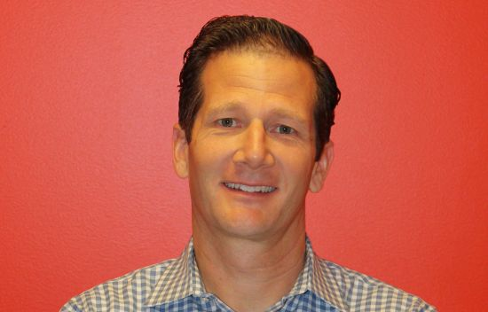Firewood Marketing Promotes Jeff Reese to SVP, Group Account Director