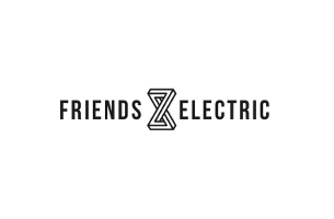 Amp It Up: Alex Webster on the Friends Electric Launch