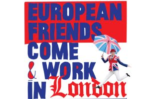 Ogilvy UK Encourages European Creatives to Work in London 'While They Still Can'