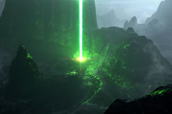 Framestore Channels the Art of Alchemy in Sci-Fi Film for Semi Permanent Festival