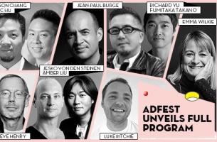 ADFEST 2016 Unveils Full Program