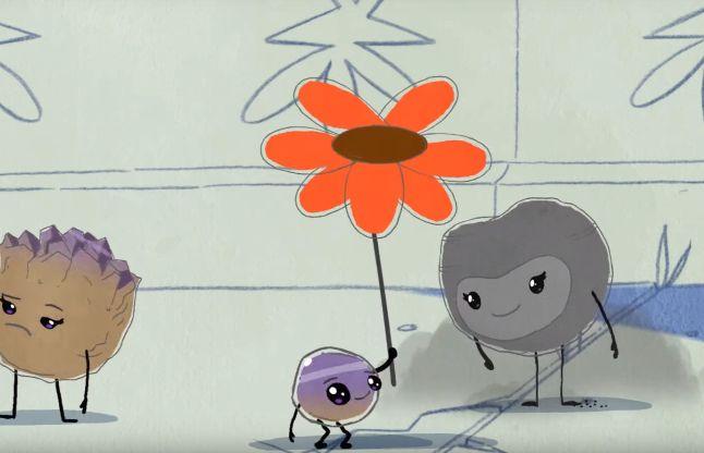 Homeless Charity's Super Cute 'Nicoal' Shows That Anyone Can Shine