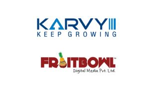Financial Service Brand Karvy Group Awards Digital Mandate to Fruitbowl Digital