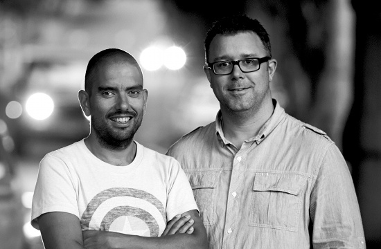 Creative Duo Badger & Edwards Promoted at JWT Sydney