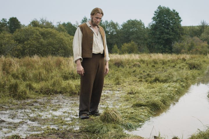 Tanel Toom's 'Truth and Justice' Hits Box-Office Record in Estonia