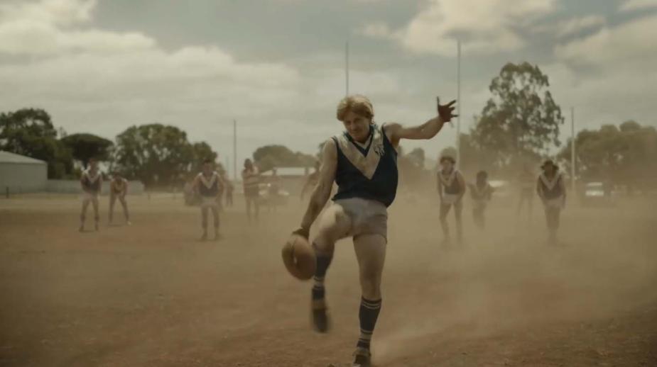 Furphy Ale Tells the Tale of 'The Unbelievable Kick' in Spot from Thinkerbell | LBBOnline