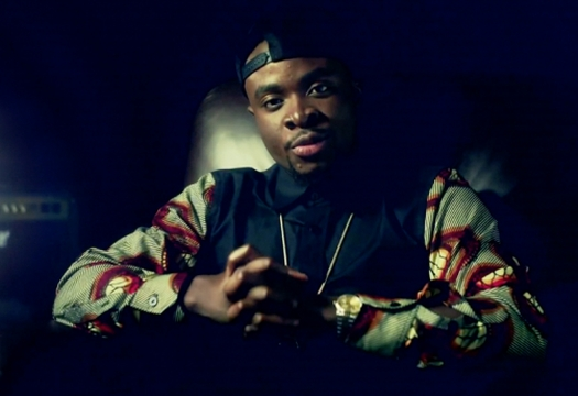 Fuse ODG Shares His #MadeofBlack Story for Guinness