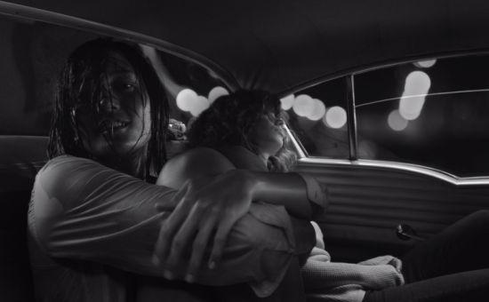 Gap's Film Noir Twist From David Fincher and Wieden + Kennedy