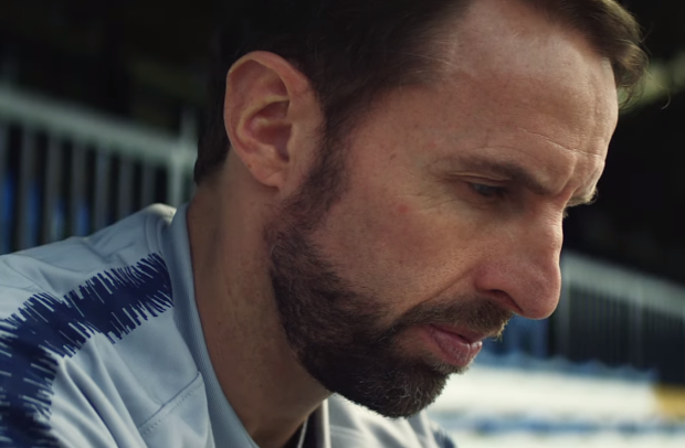 The FA and Heads Together Leverage Football to Spark Conversation Around Mental Health
