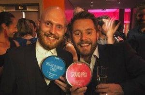 SNK Studios Wins Big at 2018 DCM Awards