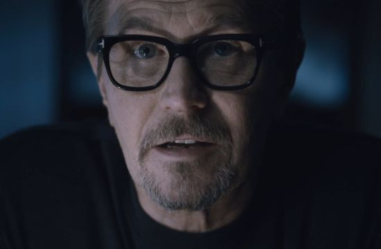 Blah Blah Blah: Gary Oldman Stars for HTC