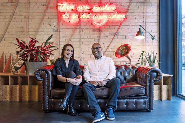 AnalogFolk Boosts UK Leadership Team with Anna-Louise Gladwell and SOL Ghafoor