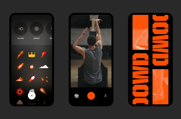 Gatorade Launches 'Highlights' App to Elevate Individual Sporting Accomplishments