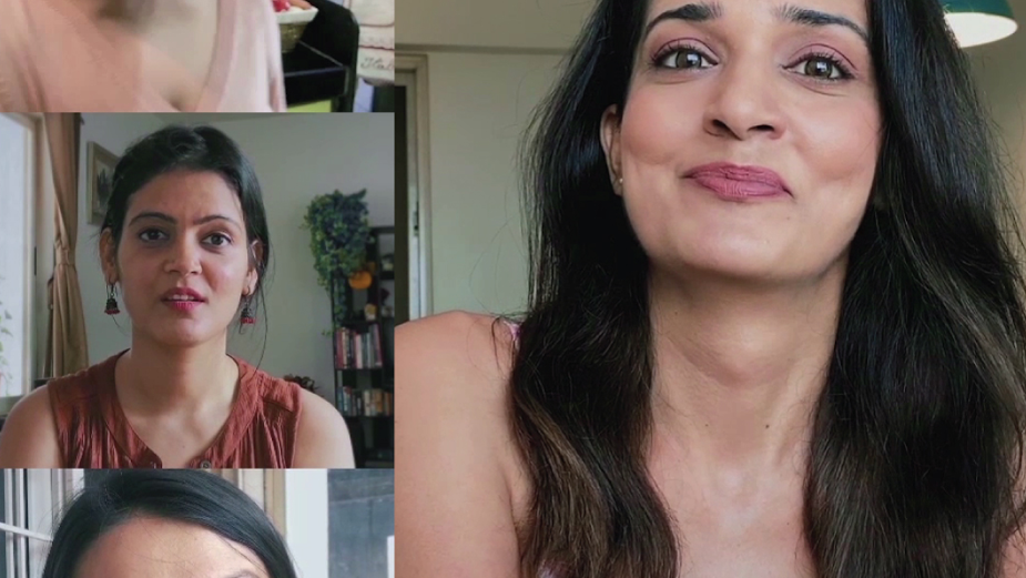 The 'Word of Moms' Gets Around in this Lockdown Film for Voltas Beko Dishwashers