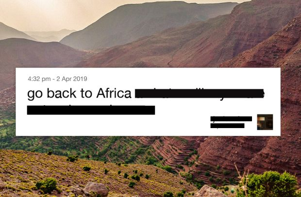 This Tourism Campaign Hijacks the Derogatory Phrase 'Go Back to Africa'