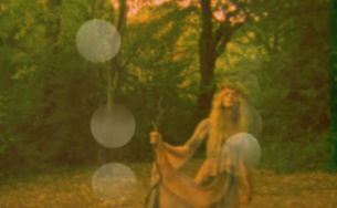 Marianne Faithfull Reveals Music Video For Single 'The Gypsy Faerie Queen'
