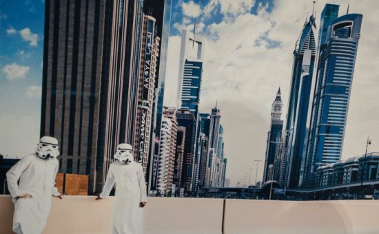 Adland Super Geeks: Meet the Agency That Brought Comic Con to the Middle East