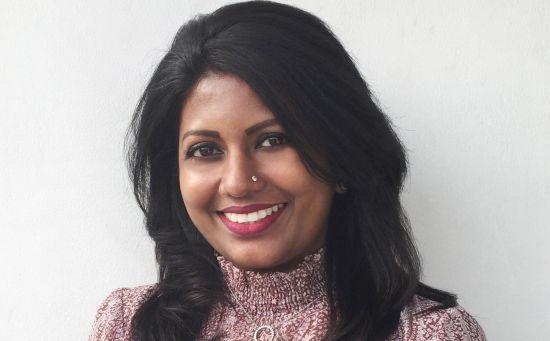 Edelman Appoints Geeta Ramachanran as Business Director, Brand in Indonesia
