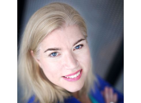 Geometry Global Names Mary Jane Butler Client Service Director, Singapore
