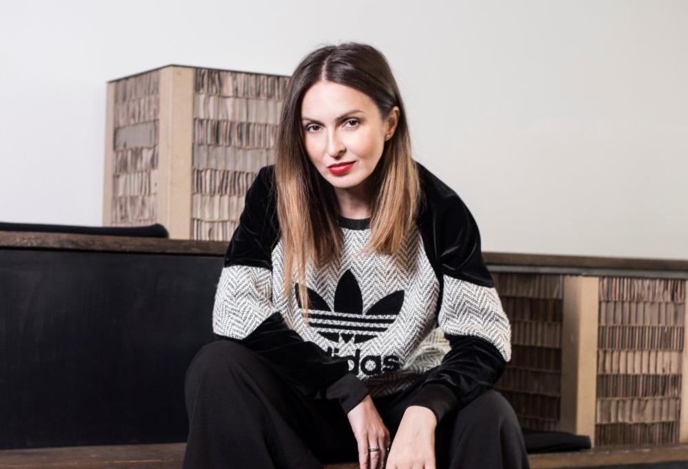 Gabriela Lungu Joins Geometry UK as Global Creative Director, Diageo