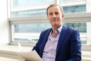 Geometry Global Korea Appoints Mike Forster as Managing Director