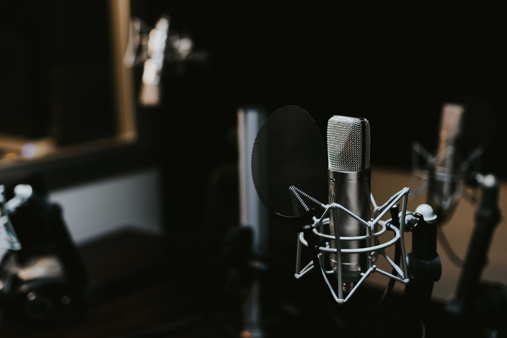 10 Top Tips for Creating a Successful Branded Podcast